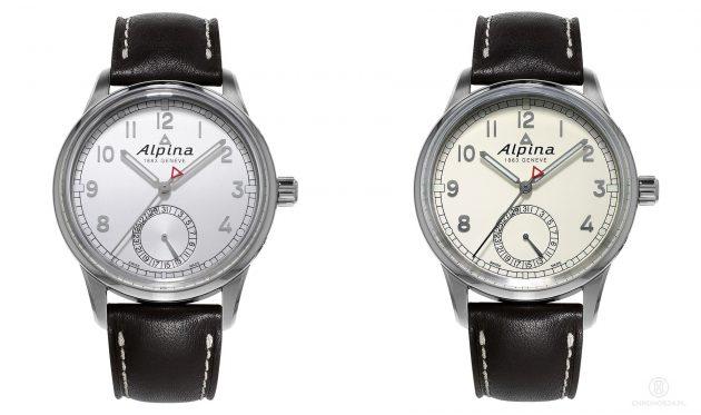 Alpina Manufacture AL-710