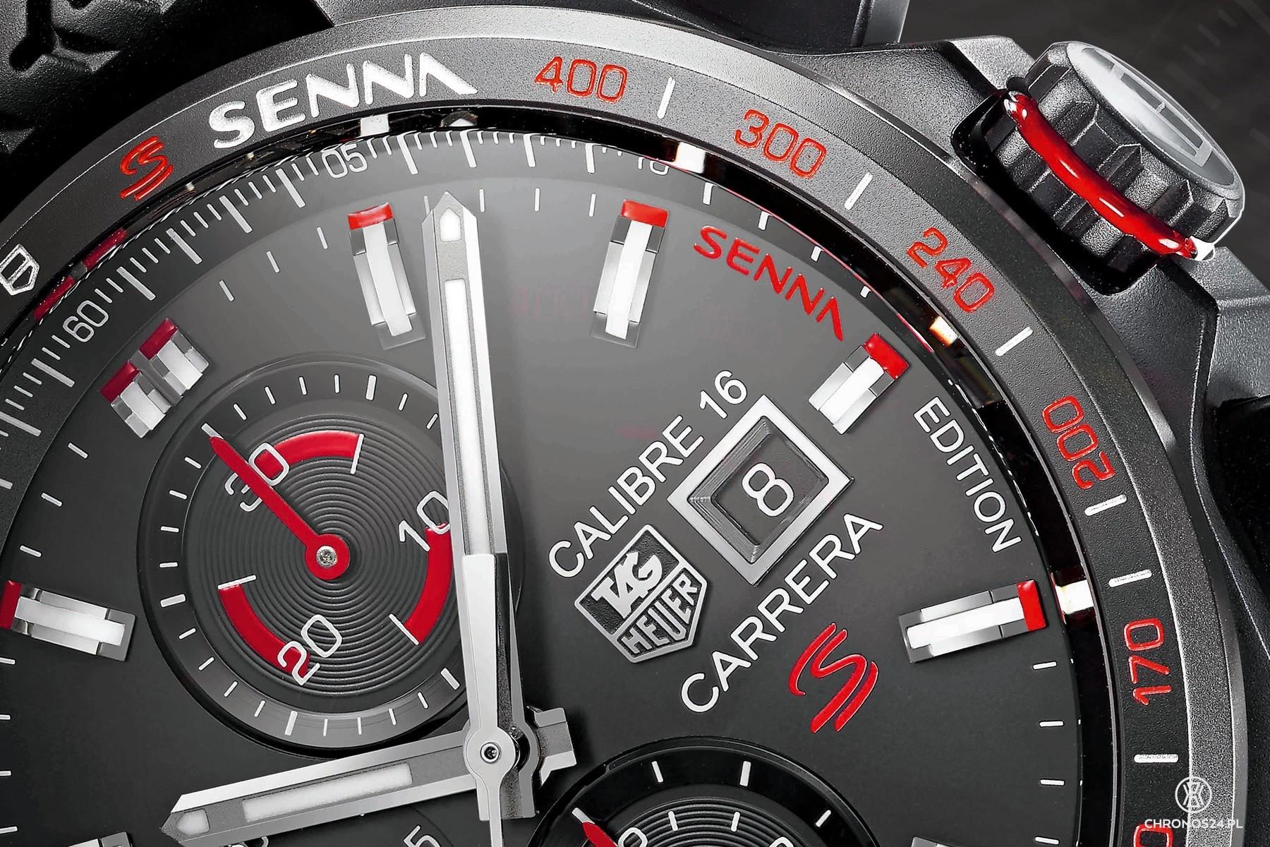 нескольким правилам: часы tag heuer carrera calibre 16 купить только лить себя