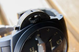 Panerai Luminor 1950 GMT 3 Days Automatic Tuttonero