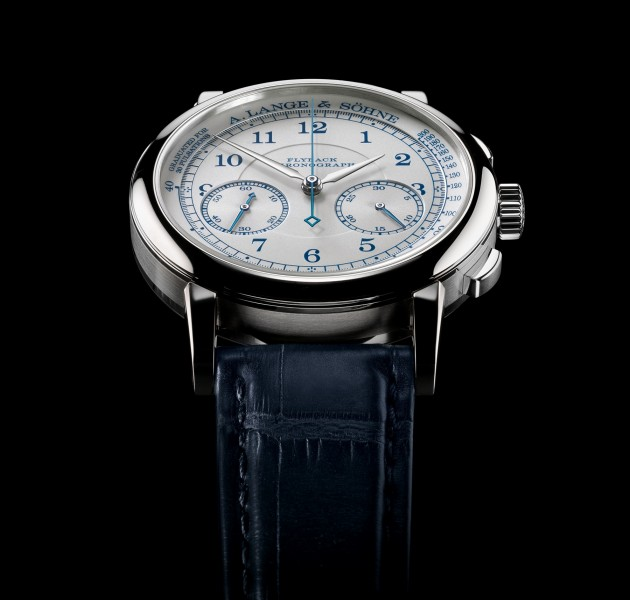 A. Lange & Söhne 1815 Chronograph (Watches & Wonders)