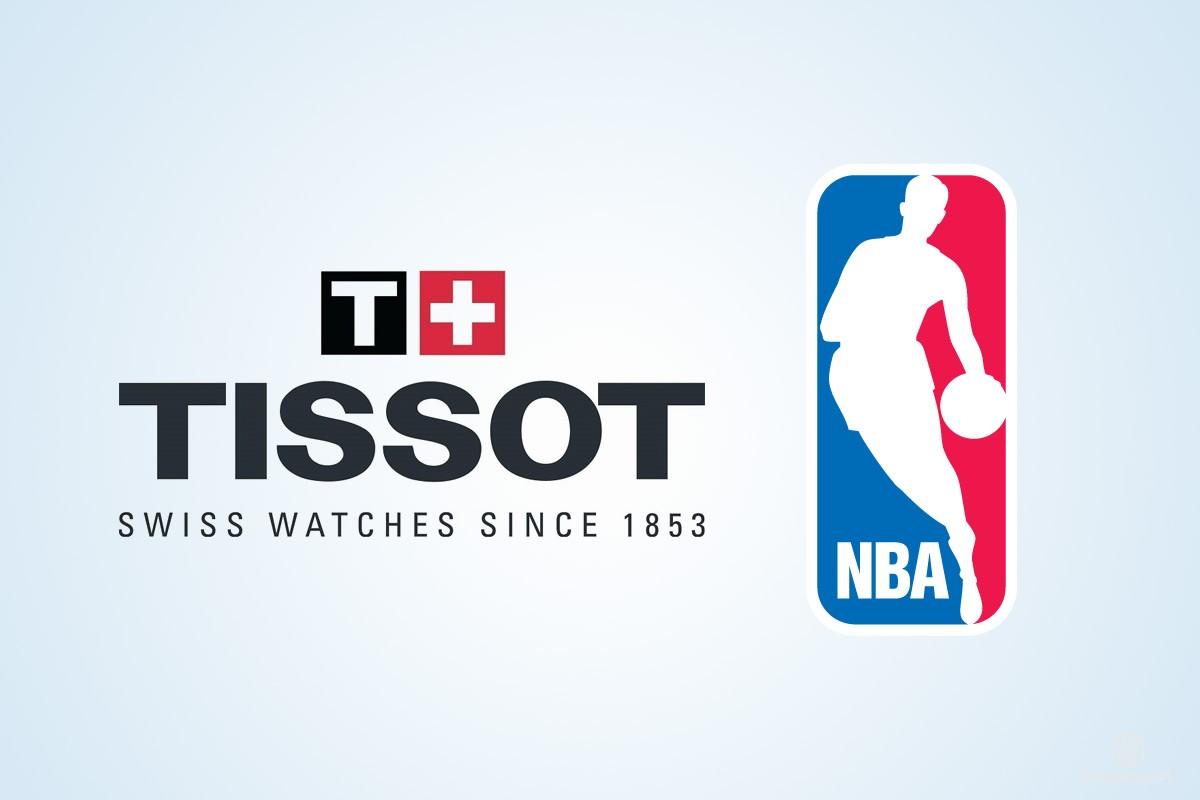 Tissot oficjalnym chronometrażystą NBA