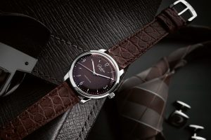 Glashütte Original Sixties Iconic Collection - Brown