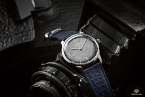 Glashütte Original Sixties Iconic Collection - Silver