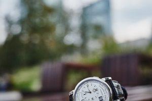 Lange 1 Timezone