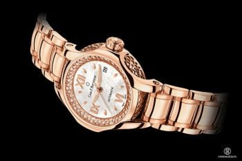Carl F. Bucherer Pathos Queen