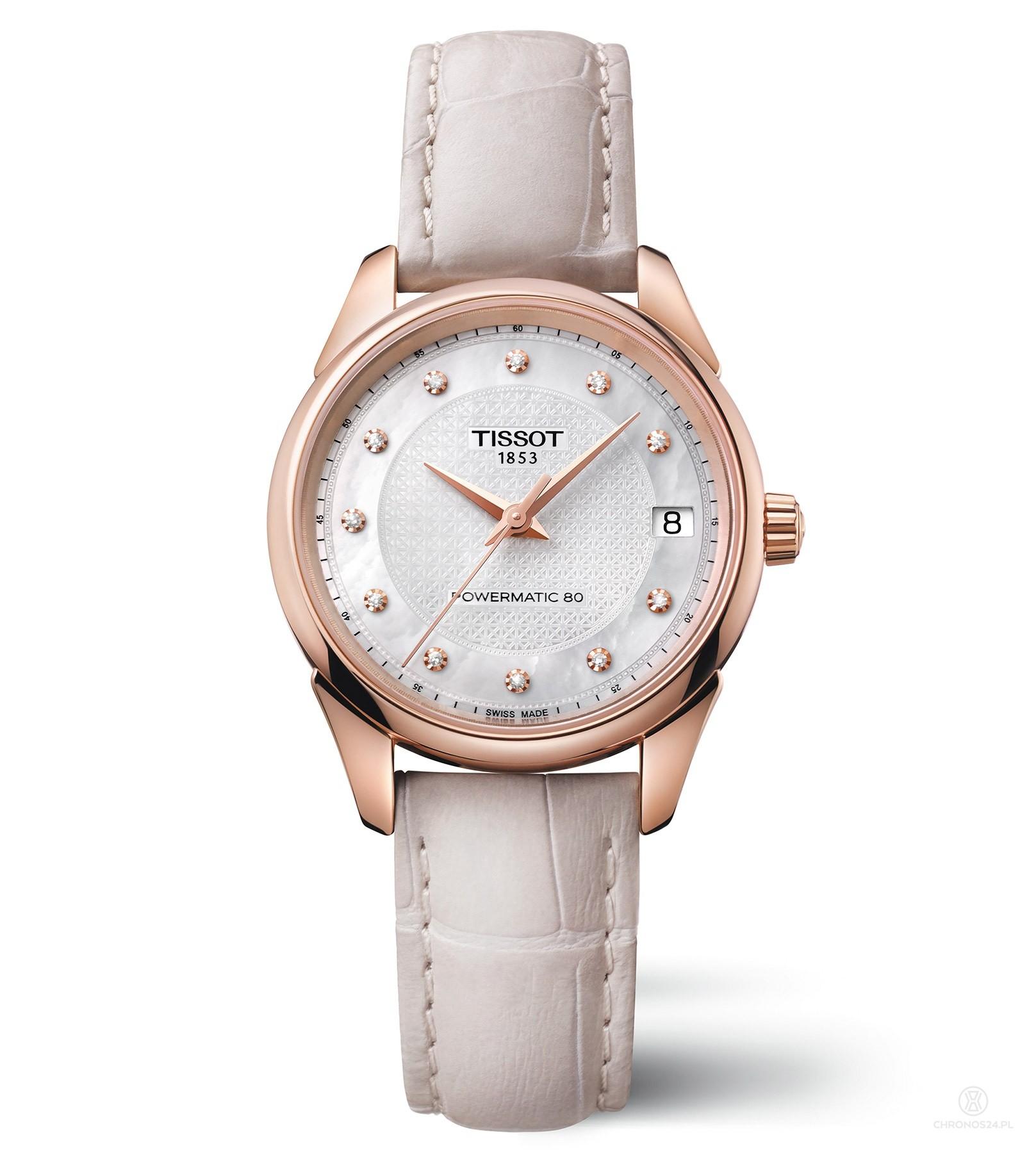 Женские часы тиссот с бриллиантами купить