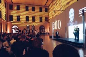 200 rocznica urodzin F.A.Lange - Drezno
