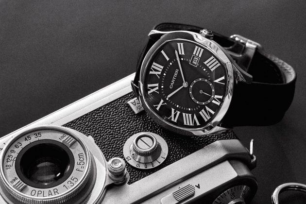 Cartier Drive de Cartier Automatic