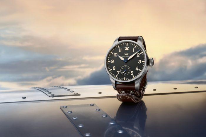 IWC Big Pilot's Heritage Watch