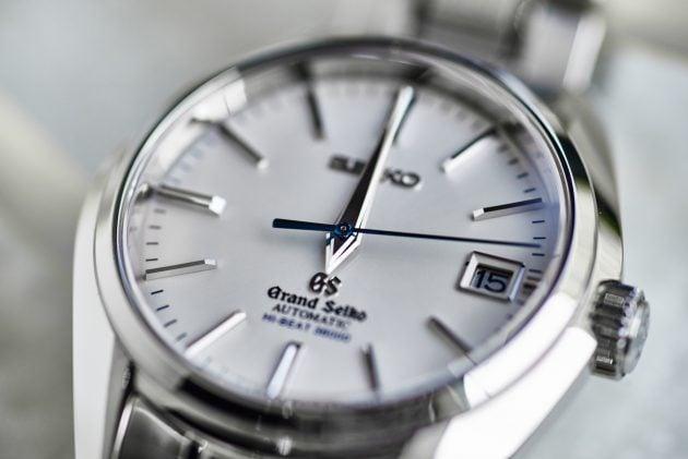 Grand Seiko SBGH001