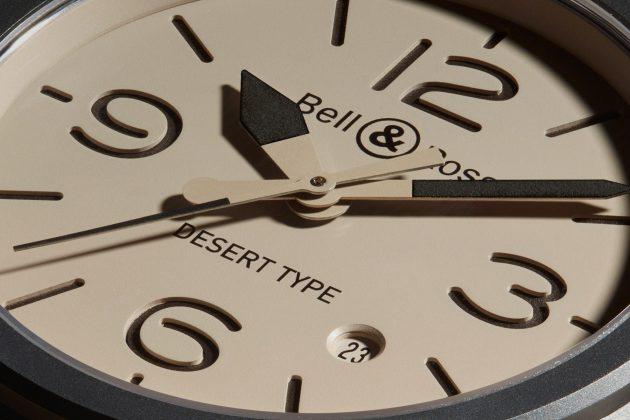 Bell&Ross BR 03-92 Desert Type