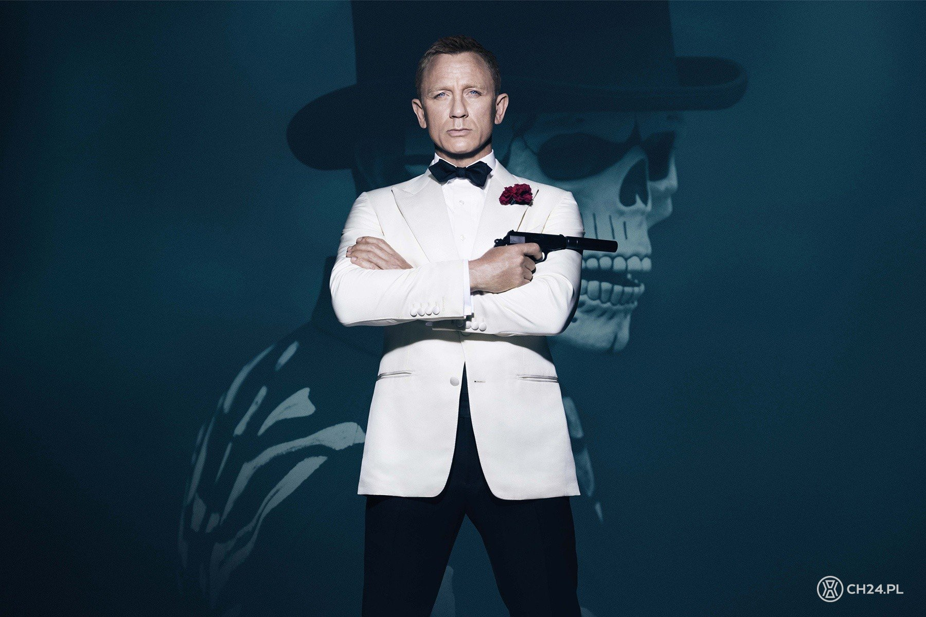 "Christie's ""Spectre – The Auction"""