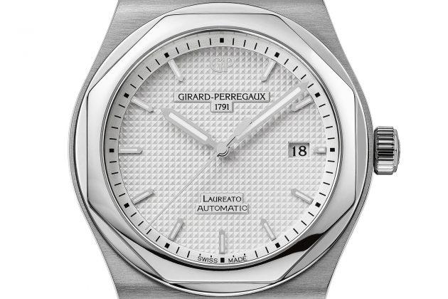 Girard-Perregaux Laureato