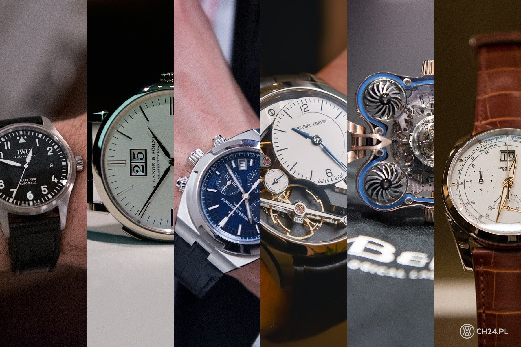 """Best of…"" SIHH 2016"
