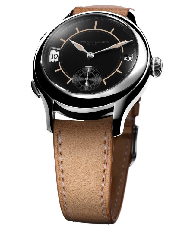 Laurent Ferrier Galet Traveller Boreal