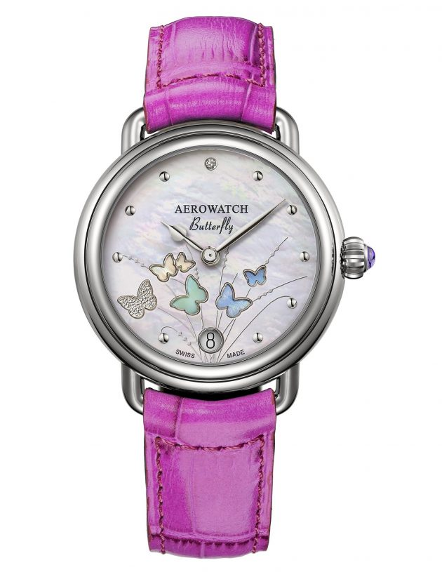 Aerowatch 1942 Butterfly