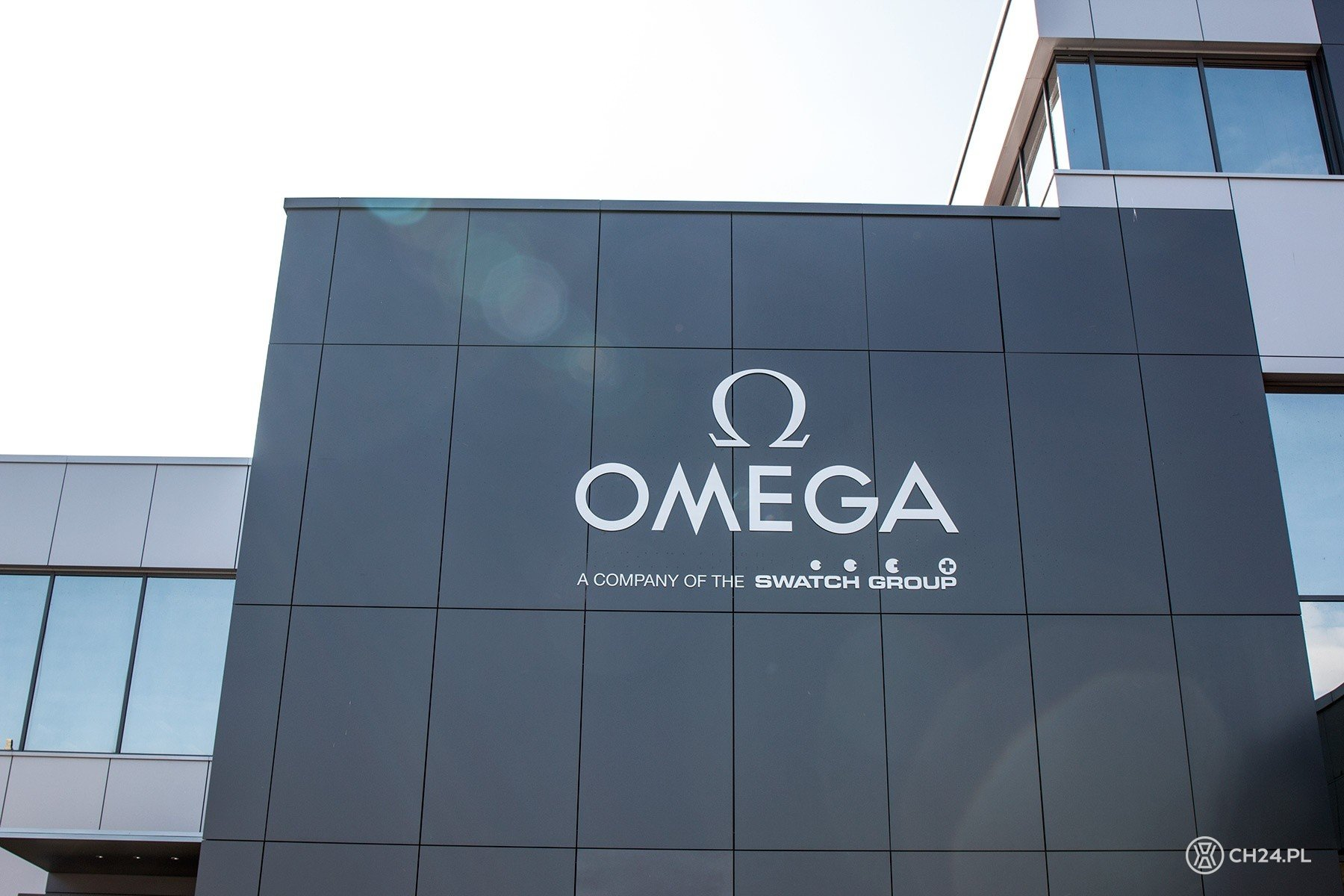 Omega Villeret T1