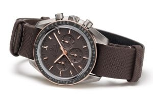 Speedmaster 45th Anniversary of first lunar landing
