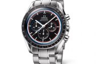 Omega Speedmaster Apollo 15 40th Anniversary