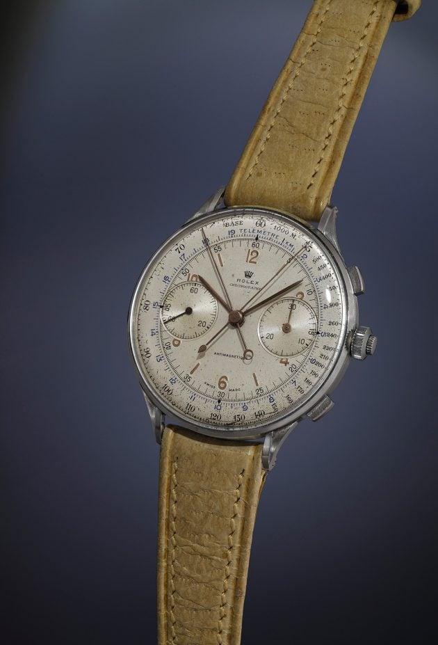 Rolex Ref.4113