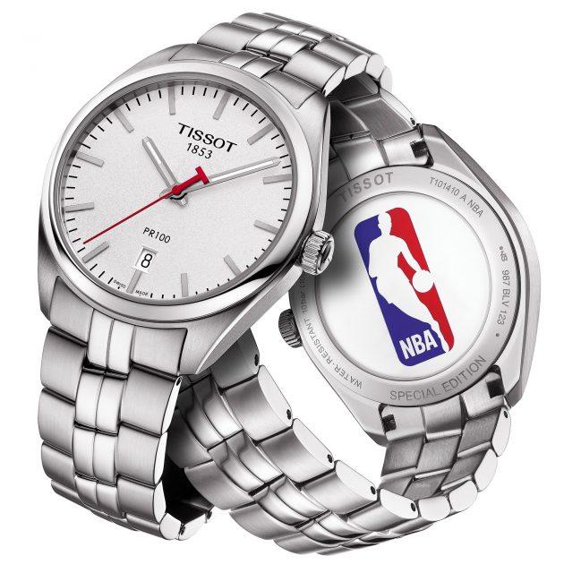 Tissot PR 100 NBA Special Edition