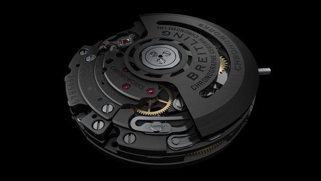 Breitling Superocean Chronoworks®