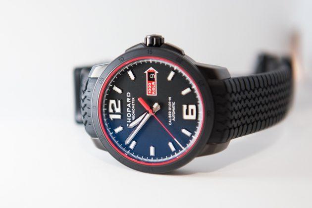 Chopard Mille Miglia GTS Speed Black