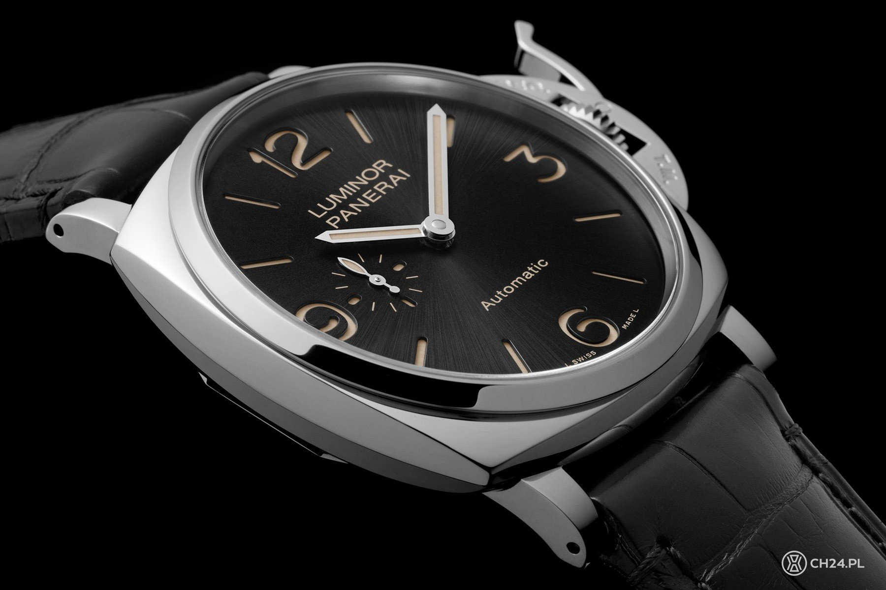 Panerai Luminor Due 3 Days 42mm i 45mm [ceny]
