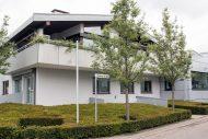 Dom jednego z założycieli AMG