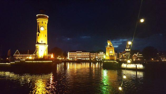 Jezioro Bodeńskie - Lindau