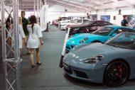 Gran Turismo Expo