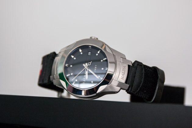 Zegarek Halda
