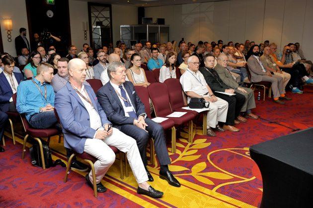 XII Spotkanie Klubu Miłośników Zegarów i Zegarków