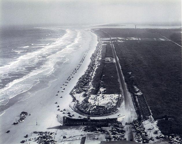 Daytona, 1955 rok