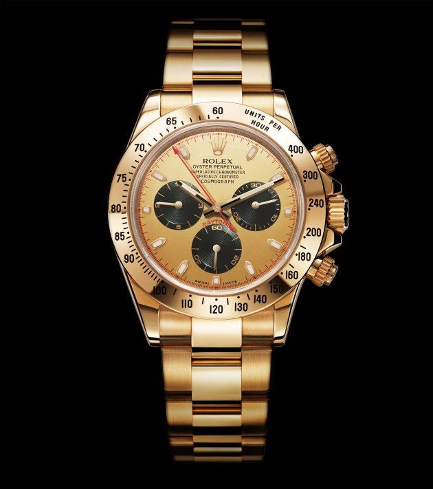 Rolex Cosmograph Daytona z 2000 roku