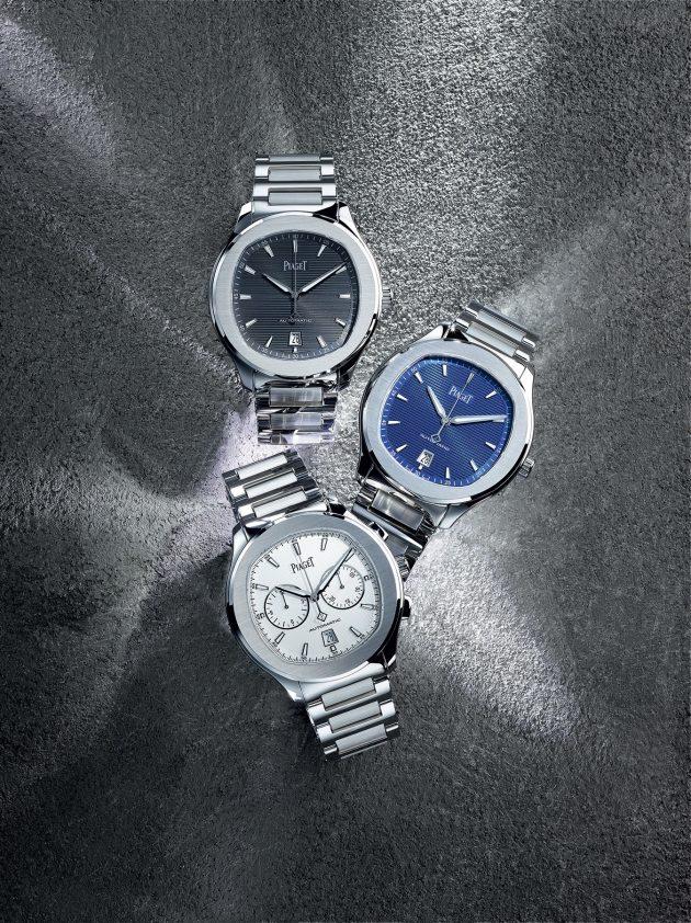 Piaget Polo S i Polo S Chronograph