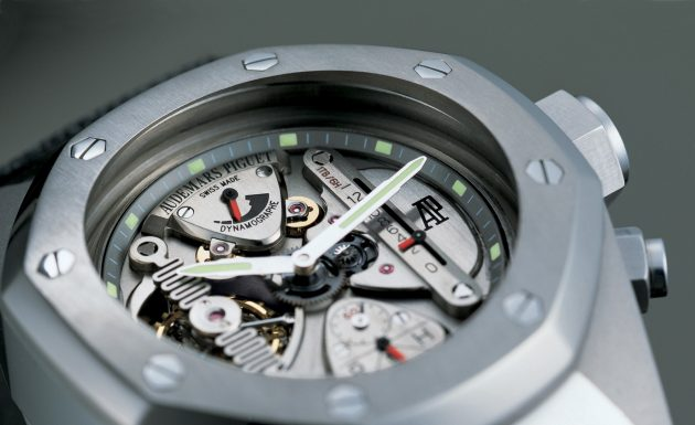Audemars Piguet Royal Oak Ref.25721