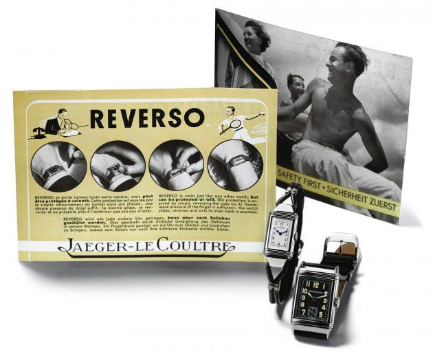 Reklamy Reverso