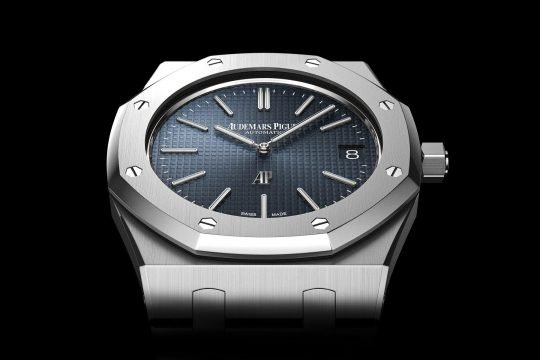 Kultowe zegarki - Audemars Piguet Royal Oak