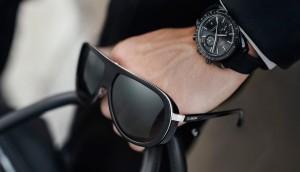 Okulary przeciwsłoneczne Omega