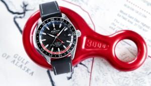 "Alpina Alpiner 4 GMT ""Business Timer"""