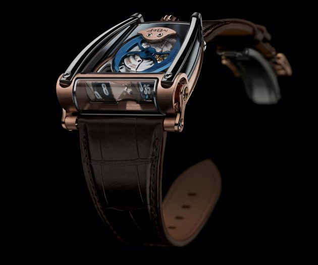MB&F Horological Machine No.8 Can-Am