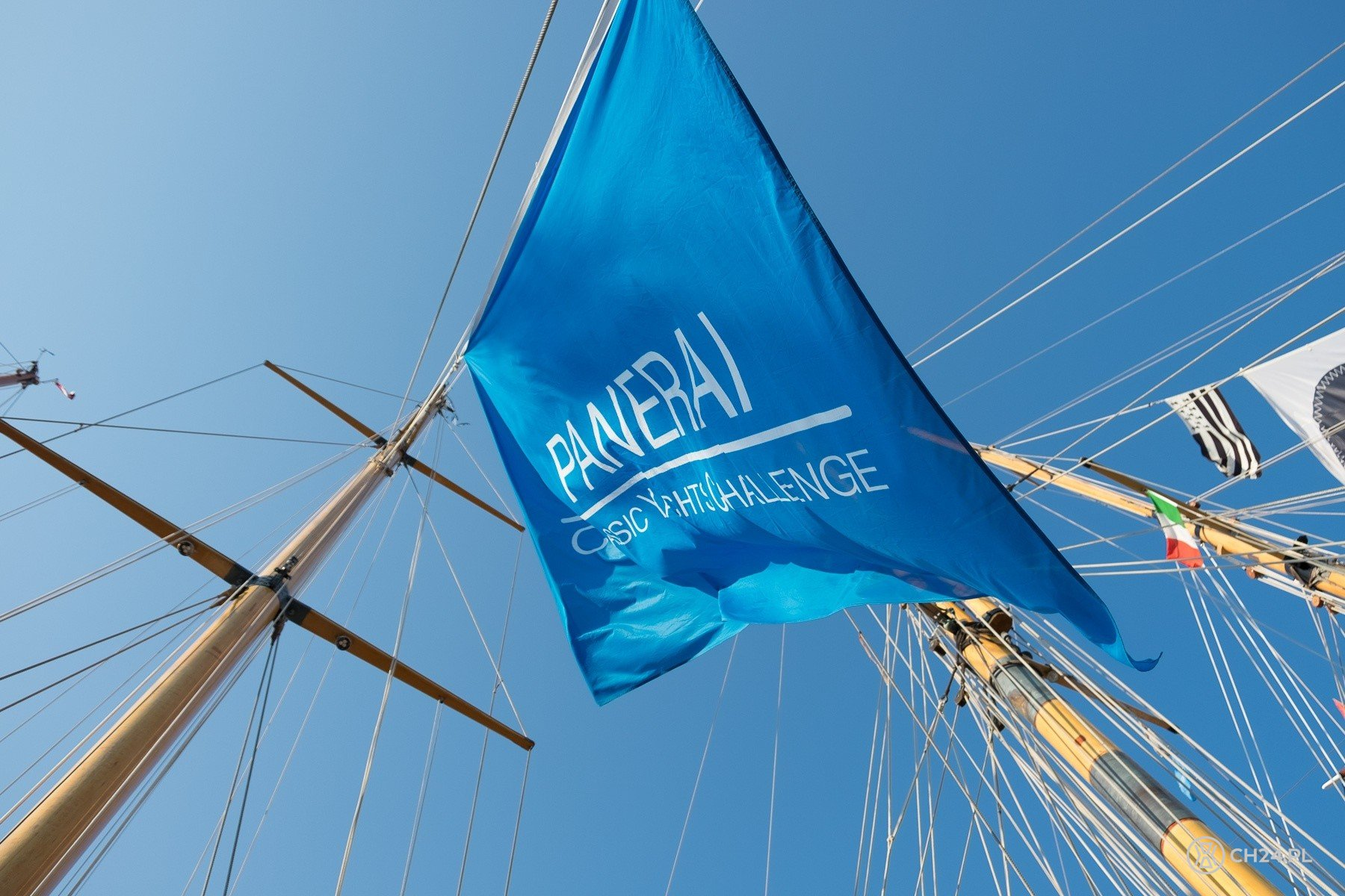 Panerai Classic Yachts Challenge 2016