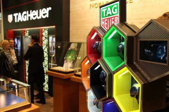 Premiera TAG Heuer Connected Watch w Polsce