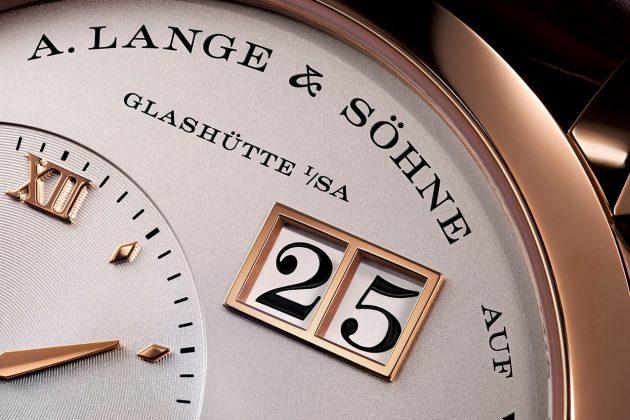 Duża data w modelu Lange 1