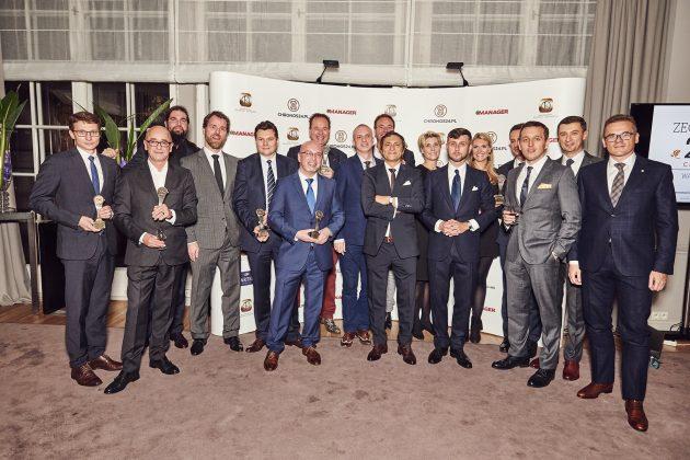 Zegarek Roku 2016 - laureaci i jurorzy
