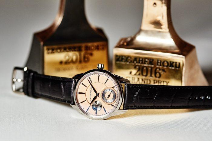 Zegarek Roku 2016 – finałowa gala, laureaci, nagrody [dużo zdjęć]
