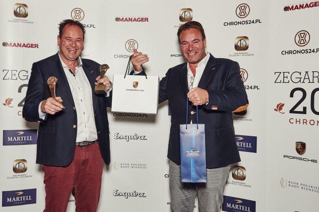 Zegarek Roku 2016 - Grand Prix