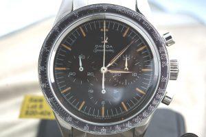 Speedmaster CK2998-1 z aukcji domu Christie's