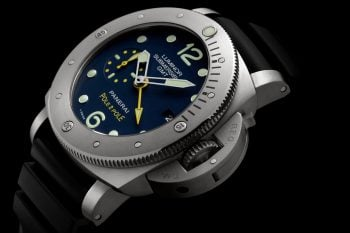 Panerai Luminor Submersible 1950 3 Days GMT PAM719